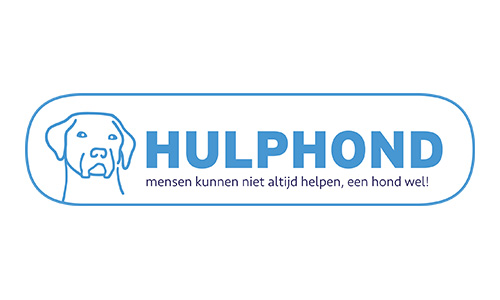 Hulphond Nederland logo